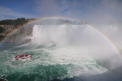 Niagara Waterfalls 2018 June (2)