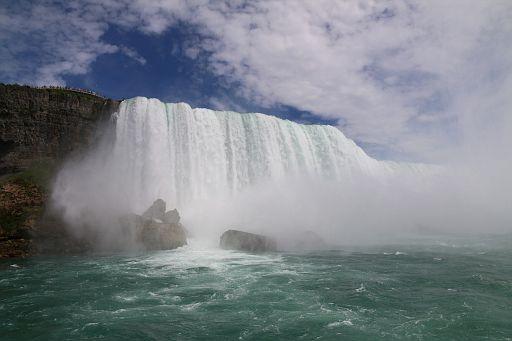 Niagara Waterfalls 2018 June (1)