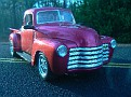 50 Chevy PU 403