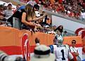 Panthers Vs Buccaneers 2011