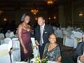 Ms Marie Dieudonne, Mr Wilfrid Belfort, Mrs Nancy Guirand
