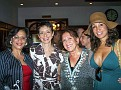 Co Chair Rachel Moscoso Denis, Emcee Belkys Nerey chanel 7, Norma Jean Abraham, Sabrina Barnett.