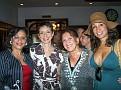 Co Chair Rachel Moscoso Denis, Emcee Belkys Nerey chanel 7, Norma Jean Abraham, Sabrina Barnett.