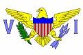 Seal of St Thomas Virgin Islands