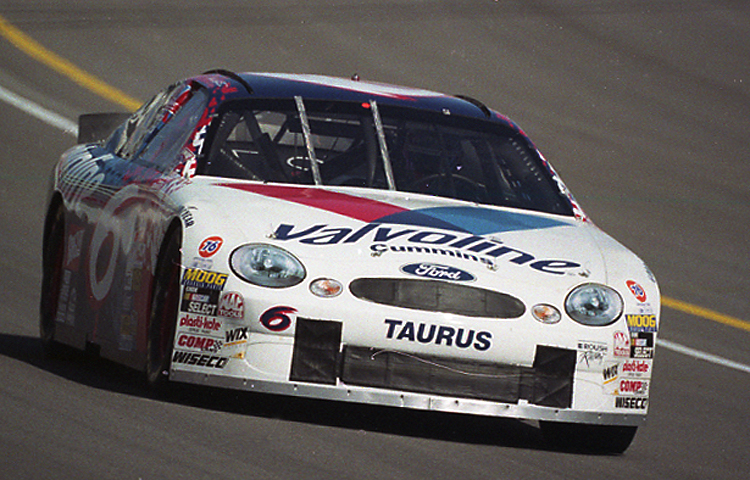 Mark Martin, Las Vegas 400, March 1, 1998