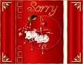 Bleeding Hearts ET-Sorry