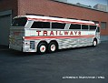Adirondack Transit Lines Kingston N.Y.