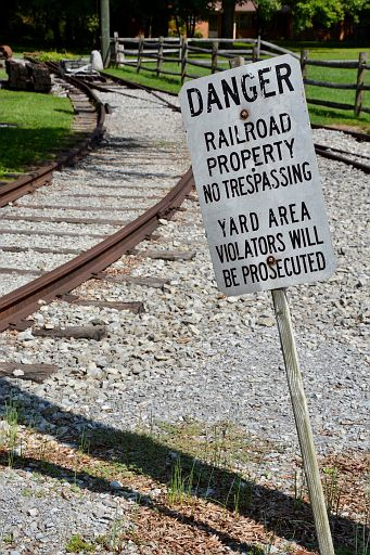 Little River Railroad Museum album | Rollie Puterbaugh
