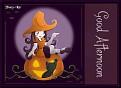 Halloween11 5Good Afternoon