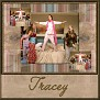 13 going on 3011Tracey