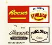 Mooseworks 1995 Bill Elliott Thunderbat Trunk