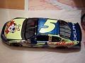 2005 Kyle Busch Kellogg's Chevrolet Monte Carlo 003