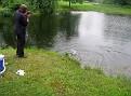 Fishing Sparks Md pond (15)