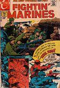 Fightin' Marines #100