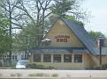 Jackalope BBQ, Fishkill NY