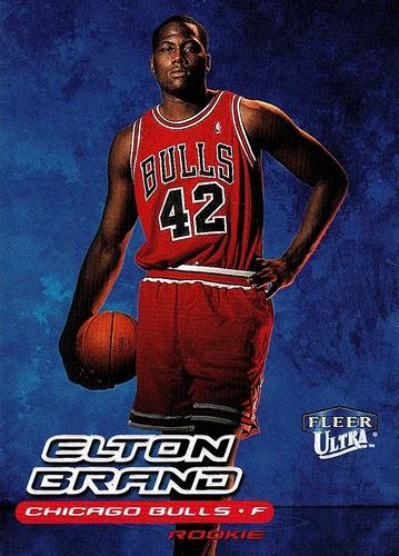 1999-00 Ultra #127 (1)