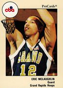 1989-90 ProCards CBA #133 (1)