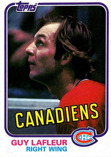 1981-82 Topps #19 (1)