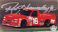 Action 1995 Ron Hornaday Truck
