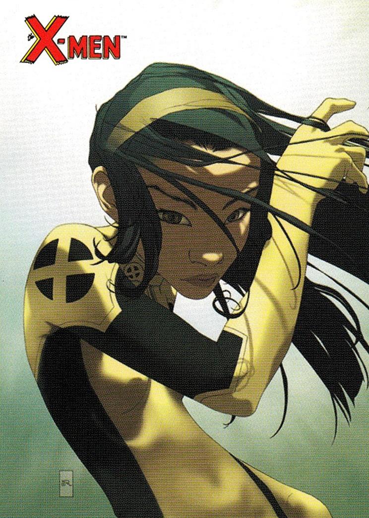 2009 X-Men Archives #31 (1)