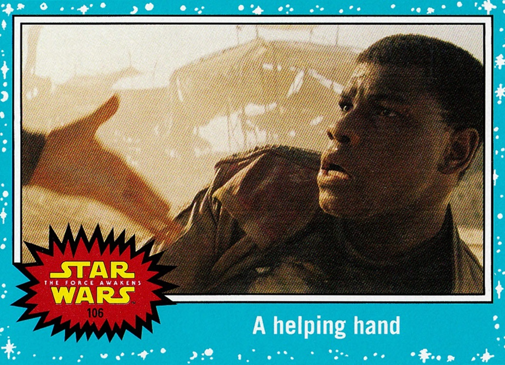 Journey to the Force Awakens #106 (1)
