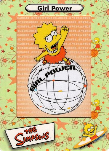 2000 Simpsons FilmCardz #23 (1)