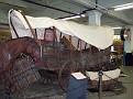 1835 Studebaker Conestoga Wagon