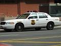 US - United States Secret Service Police