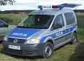 POLAND - VW Caddy