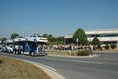 Convoy at Gctr
