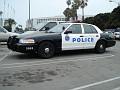 CA - Santa Monica Police