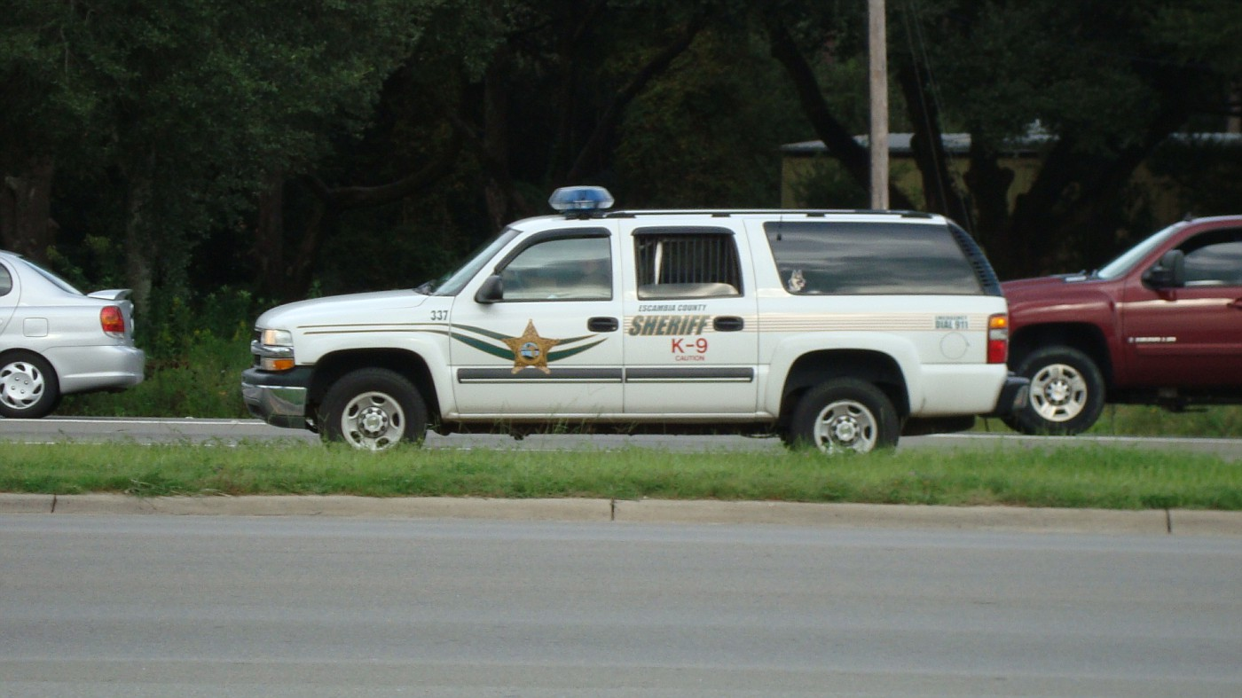 FL - Escambia County Sheriff
