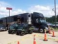 IL - Emergency Management Agency John Deere Gators and International Semi