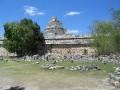 Chichen Itza, Yucatan Peninsula, Mexico   Pyramids, Mayan Ruins and Ancient City Plazas   April 05 (51)