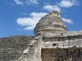 Chichen Itza, Yucatan Peninsula, Mexico   Pyramids, Mayan Ruins and Ancient City Plazas   April 05 (55)