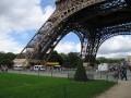 Eiffel Tower Study.
