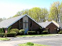 CLINTON - CHURCH OF THE OPEN DOOR