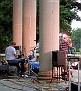 2012 - CONCERTS ON THE GREEN - KICK BAND - 35