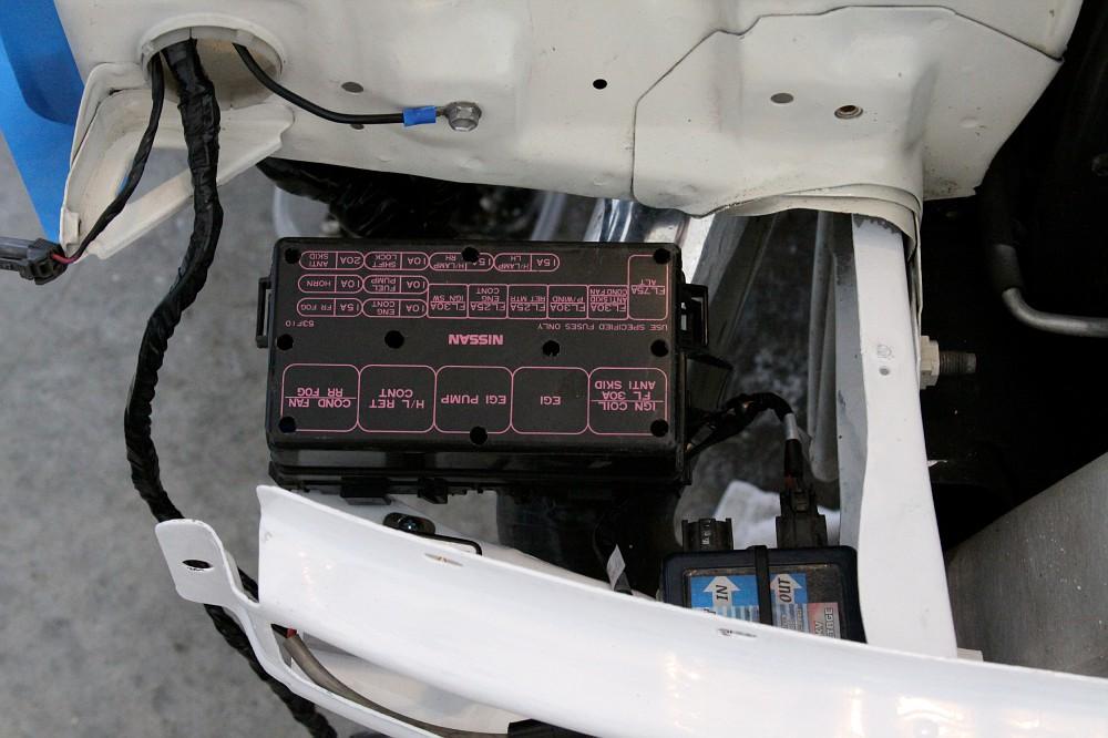 89 s13 fuse box schematics wiring diagrams u2022 rh seniorlivinguniversity co S13 Relay Diagram S14 Fuse Box Cover