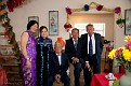 Chau & Patrick Wedding day