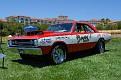 1968 Dodge Hurst Hemi Dart owned by Jim Mangione