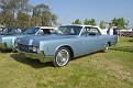 1966 Lincoln Continental coupe owned by Brad Slater DSC 4592