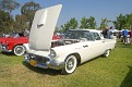 1957 Ford Thunderbird owned by Ellen, Andy and Sandy Blaser DSC 4670