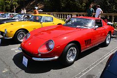 1966 Ferrari 275 GTB owned by Morris Halprin DSC 1707