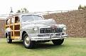 1946 Mercury Woodie station wagon