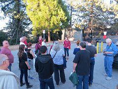 Mount Wilson Observatory15