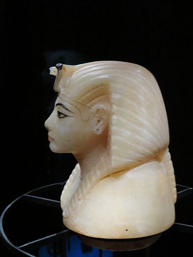 Canopic Jar Calcite Stopper4