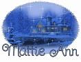 Mattie Ann