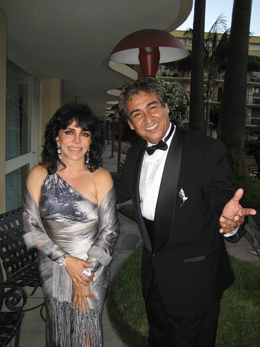 Veronica Castro & GA