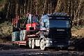 PX56 BFU   Scania R 500 6x2 unit